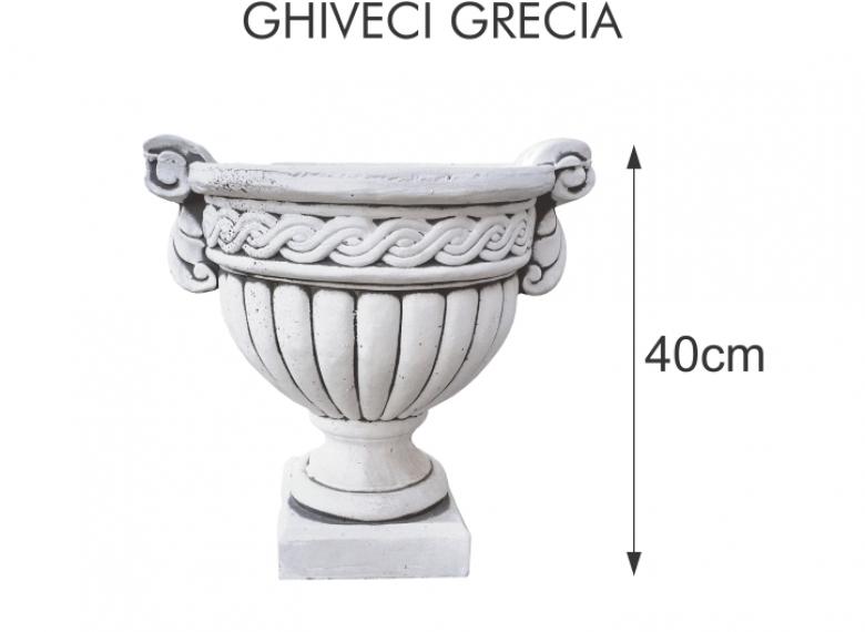 Ghiveci Grecia
